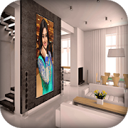 Hall HD Photo Frames - Luxury Wall - Best Interior APK