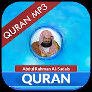 Quran MP3 Abdul Rahman Al-Sudais 1.0 Android Latest Version Download