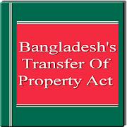 Bangladesh's - The Transfer Of Property Act 1882 APK
