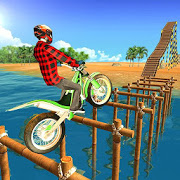 Bike Stunts 3D 1.3 Android Latest Version Download