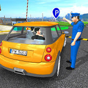 Car Parking Driver 3D APK