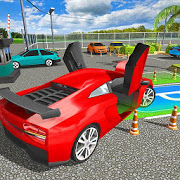 Sports Car Parking APK