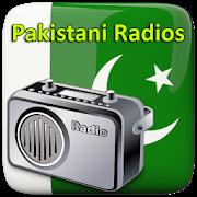 Pakistan FM Radio All Stations APK