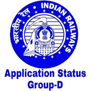 Group D Railway Application Status 2018 APK