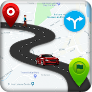 Maps, GPS, Navigations & Directions APK