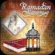 Ramadan Calendar Photo Frame 2018 APK
