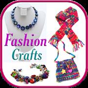 DIY Fashion Crafts APK