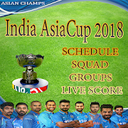 India AsiaCup Photo Maker & Schedule Live Score 1.0.1 Android Latest Version Download