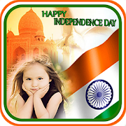 15th August Photo Frames-India Independence day