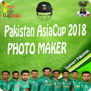 Pakistan AsiaCup Photo Maker & Schedule Live Score 1.0.2 Android Latest Version Download