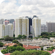 Singapore Property Information APK