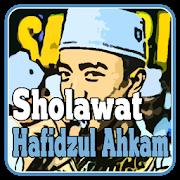 Lagu Hafidzul Ahkam 2018 APK