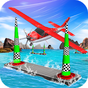 Real RC Air Race : RC Airplane Sim 1.0 Android Latest Version Download