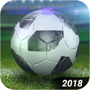 Football 2018 World Cup Game APK