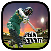 Real Game Cricket 2018 APK