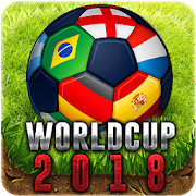 REAL FOOTBALL CHAMPIONS LEAGUE : WORLD CUP 2018 1.1.1 Android Latest Version Download