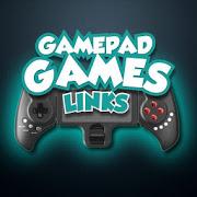GAMEPAD GAMES LINKS APK