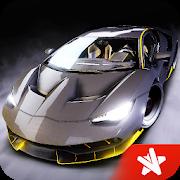Real Turbo Racing APK