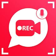 Video Call Recorder & Voice call recorder: RecChat APK