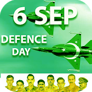 Download Defence Day/ 6 September Photo frames APK v1.0 for Android