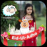 Bakra Eid Selfie Maker APK