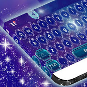Starry Sky Keyboard Theme APK