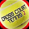 Cross Court Tennis 2 APK