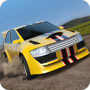 Rally Fury - Extreme Racing APK