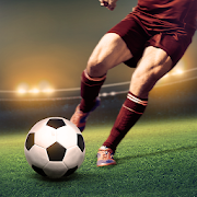 Soccer World Cup 2018: Real Russia World Cup Game APK