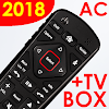 Remote control for all TV, setTopBox, AC And More APK
