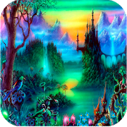 Dream Landscapes Wallpapers APK