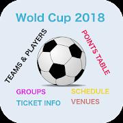 Football world cup 2018 APK