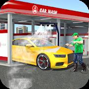 Indian Smart Car Wash Driving Simulator APK