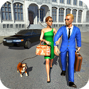 Millionaire Couple: Family lifestyle Games 1.0.2 Android Latest Version Download