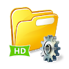 File Manager HD(File transfer) APK