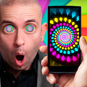 Hypnosis illusion simulator APK