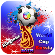 SFX World Cup 2018 Ringtones APK