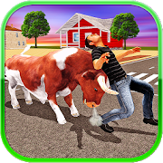 Angry Bull Rampage APK