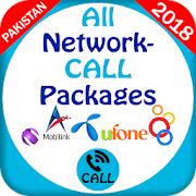 All Network Call Packages APK