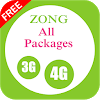 All Zong Packages Free APK