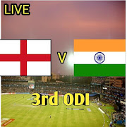 India vs England 3rd Odi 1.6 Android Latest Version Download