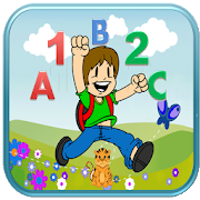 Letters numbers and vocals APK