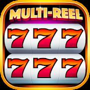 Multi Reel Jackpot Slots APK