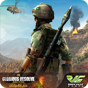 The Glorious Resolve: Journey To Peace 1.3 Android Latest Version Download