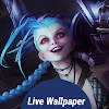 Jinx HD Live Wallpapers APK