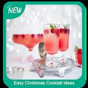 Easy Christmas Cocktail Ideas APK