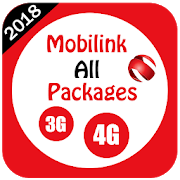 My Mobilink Packages 2018 APK