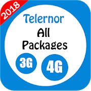My Telenor Packages Free 2018 APK