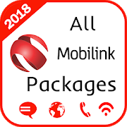 All Mobilink Packages 2018 Free: APK
