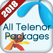 All Telenor Packages: APK